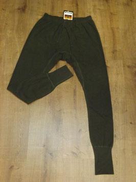 BW Plüsch Unterhose
