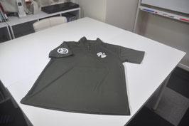 マルソク3周年記念ポロシャツ「nomu-don」