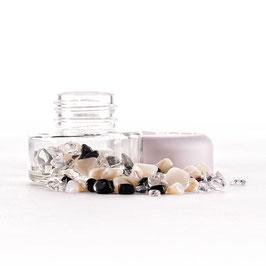 "Vita Juwel: Crystal Jar ""Yin Yang"" für Inu!"