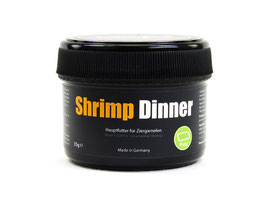 GlasGarten Shrimp Dinner Pads 35g/70g