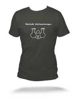 T-Shirt, Fair Trade