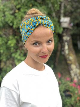 Headband Corail