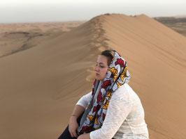Snood Sahara