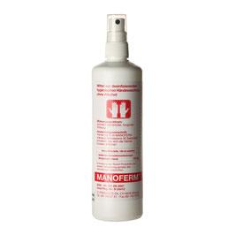 MANOFERM Pumpspray 250 ml