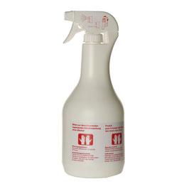 Desinfektion Hände MANOFERM® Sprühflasche 1 l