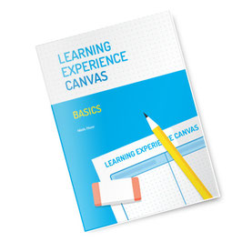 Learning Experience Canvas Basics Book