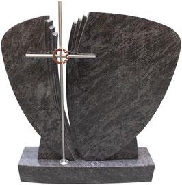 """Zweiteiliges Grabmal """"Della Quercia"""" (Exklusives Modell)"""