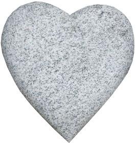 Herz aus Viscont White