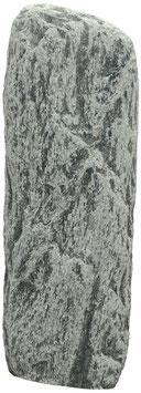 Stele aus Serpentin