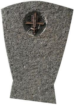 Finnischer Granit