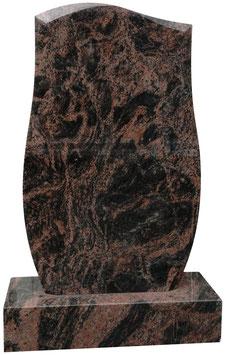 Grabstein aus Aurindi