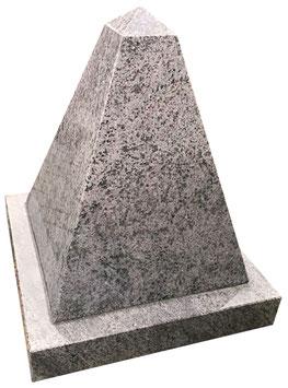 Pyramidengrabmal