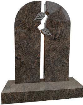 Zweiteiliger Stein aus Dakota