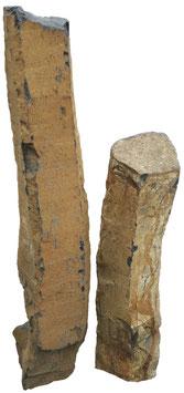 2 Basaltsäulen