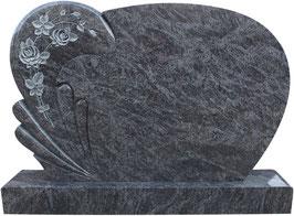 Grabmal aus Bahama