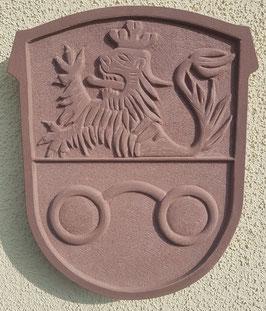 Bischofsheimer Wappen