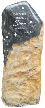 Basaltsäule