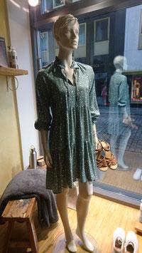 Cecilia Dress Dusty Mintblue | Rockamora |  reduziert auf 75.-