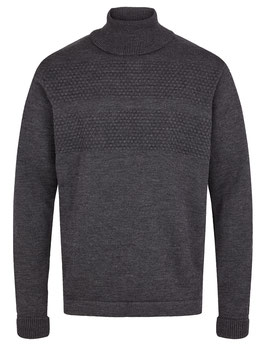 Thorvald 100% Merino Anthrazit | Klitmøller Collective | 189.-