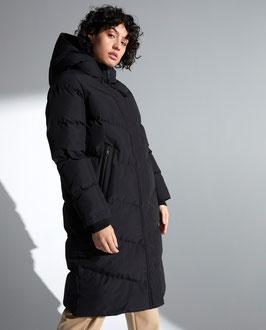 Naemi Coat Black | Elvine | 379.-€