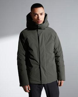 Ennis Jacket Darkest Green   Elvine   299.-€