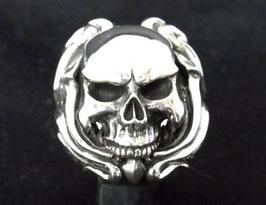 GSKR-007:BSS Skull Ring 1