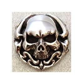 GSKC-001s:Skull Concho/Silver925