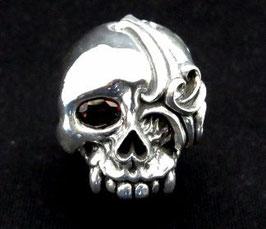 GSKR-003ga Creature Skull Ring V3