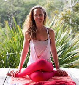 Megan Jones Yoga 350hr  Teacher Training 2019 - February 5th - December 17th.