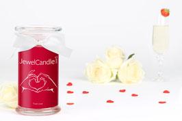 Jewel Candle True Love