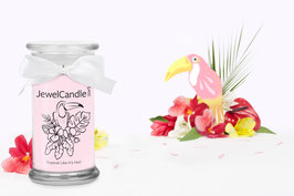 Jewel Candle Tropical like it's hot