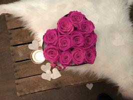 Flowerbox Coeur