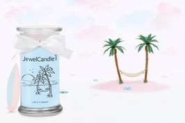 Jewel Candle Life is a beach