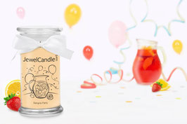 Jewel Candle Sangria Party