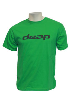 deap T-shirt green