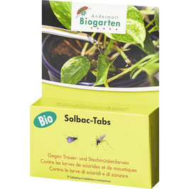 Solbac Tabs