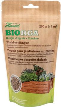 Hochbeetdünger Biorga