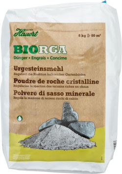 Urgesteinsmehl Biorga