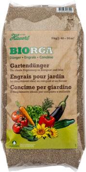 Gartendünger Biorga
