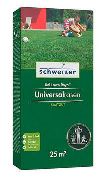 Universalrasen Schweizer