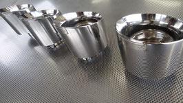 R35 GTR Muffler Cutter