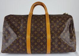 Louis Vuitton Keepall 50