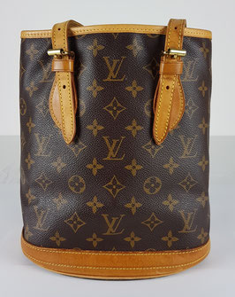 Louis Vuitton Petit Bucket PM