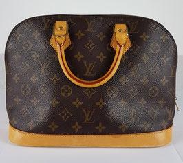 Louis Vuitton Alma mit Staubbeutel