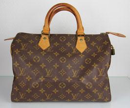 Louis Vuitton Speedy 30 SA