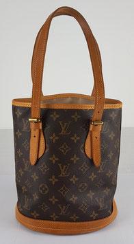 Louis Vuitton Petit Bucket PM