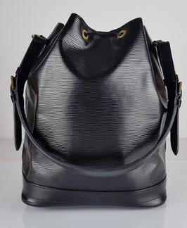 Louis Vuitton Noe GM black