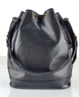 Louis Vuitton Noe GM black
