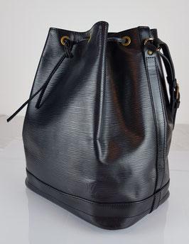 10175 Louis Vuitton Noe GM Black AR0955