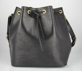 Louis Vuitton Petit Noe schwarz